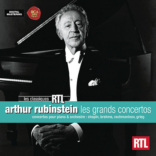 Rubinstein - Le Piano Romantique by Arthur Rubinstein