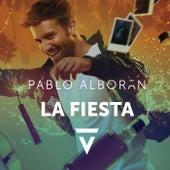 La fiesta by Pablo Alborán