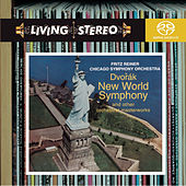 Dvorák: New World Symphony de Fritz Reiner