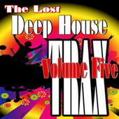The Lost Deep House Trax - Volume 5 by Various Artists
