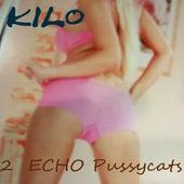 2 ECHO Pussycats by Kilo
