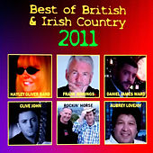 Best Of British & Irish Country 2011 by Various Artists