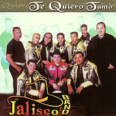 Te Quiero Tanto de Jalisco Band