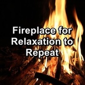 Fireplace for Relaxation to Repeat by Ocean Sounds (1)