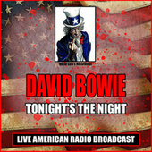 Tonight's The Night (Live) de David Bowie