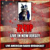 Live In New Jersey (Live) von ZZ Top