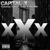 xXx de Capital-X