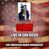 Live In San Diego (Live) by Cream