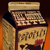The Bluegrass Tribute to Fall Country Hits 2011 by Pickin' On