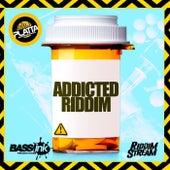 Addicted Riddim by King Bubba Fm