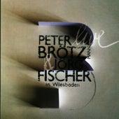 Live in Wiesbaden by Peter Brotzmann