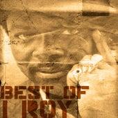 Best Of I Roy de I-Roy