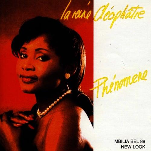 Phénomene by M'bilia Bel