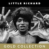 Little Richard - Gold Collection de Little Richard