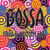 Love Bossa Nova & Smooth Jazz von Various Artists