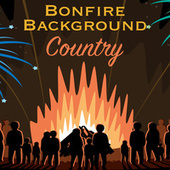Bonfire Background Country by Various Artists