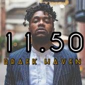 11.50 de Braek Haven