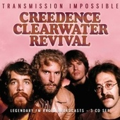 Transmission Impossible fra Creedence Clearwater Revival