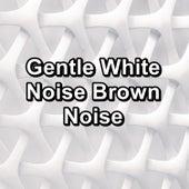Gentle White Noise Brown Noise by Fan Sounds