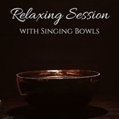 Relaxing Session with Singing Bowls de Meditation Mantras Guru