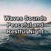 Waves Sounds Peaceful and Restful Night by S.P.A
