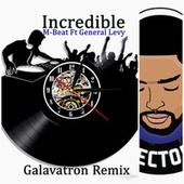 Incredible (Galvatron Remix) by M-Beat
