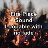 Fire Place Sound Loopable with no fade by Christmas Music