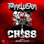 Tunnel Vision de The Chess Collective