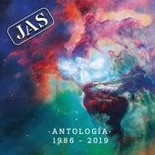 Antología: 1986 - 2019 von Jas