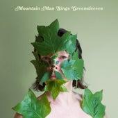 Sings Greensleeves by Mountain Man