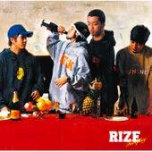 FOREPLAY von Rize