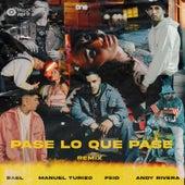 Pase Lo Que Pase (Remix) de Sael
