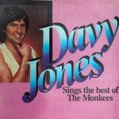 Sings the Best of The Monkees by Davy Jones