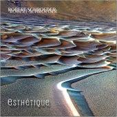 Esthétique von Robert Schroeder