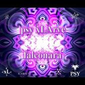 Falconara by Psy Xlarve