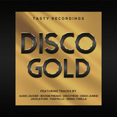 Disco Gold fra Various Artists