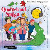 Quatsch mit Salsa von Reinhard Horn