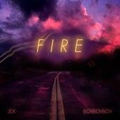 Fire by Jex