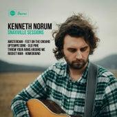 Snaxville Sessions von Kenneth Norum