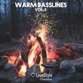 Warm Basslines, Vol. 1 de Various Artists
