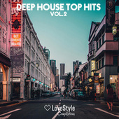 Deep House Top Hits, Vol. 2 by Various Artists