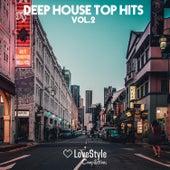 Deep House Top Hits, Vol. 2 von Various Artists