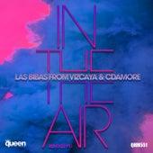 In the Air, Pt. 1 (Remixes) von Las Bibas From Vizcaya