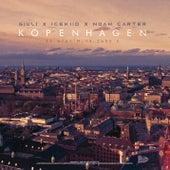 Kopenhagen by Gilli