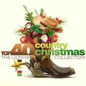 TOP 40 - Country Christmas de Various Artists