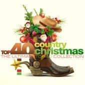 TOP 40 - Country Christmas de Various Artists