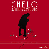 Are You Lonesome Tonight (En Vivo) de Chelo