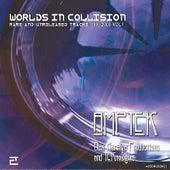 Worlds In Collision, Vol.1 by Amptek