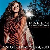 We Acknowledge You de Karen Clark-Sheard