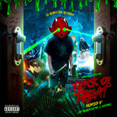 Trick Or Treat (LV Mixtape Hosted Jay Ferragamo & Roydee) von Various Artists